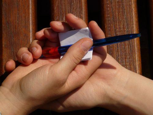 bank pen list