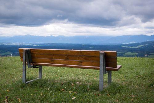 bank alpine viewpoint