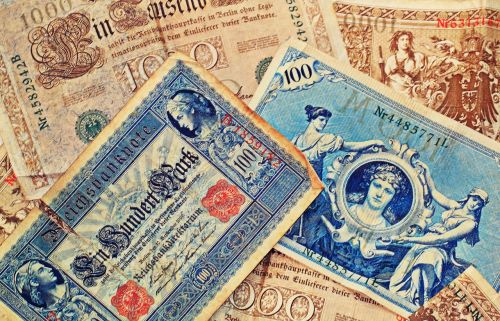 bank note imperial banknote currency