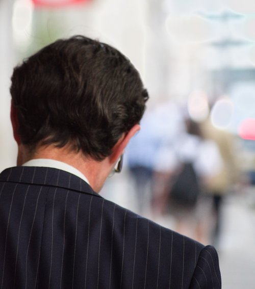 banker  suit  attorney
