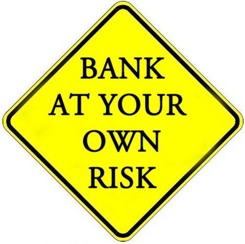 banking risk finance