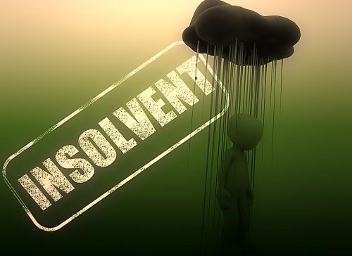 bankruptcy insolvency insolvent