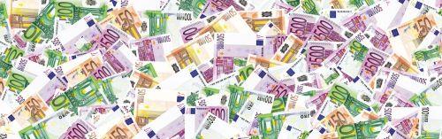 banner header economy