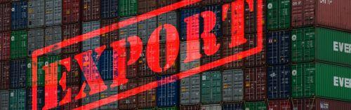 banner header export
