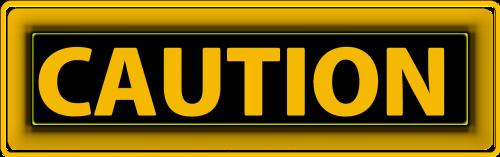 banner header attention