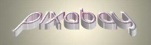 banner logo pixabay