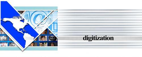 banner digitization header