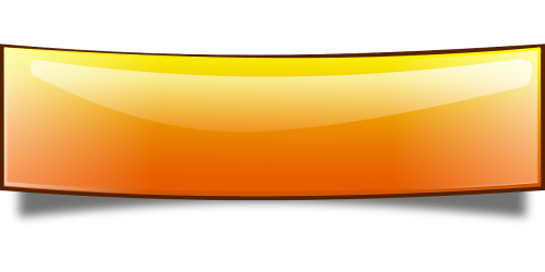 reklama,lenkta,blizgus,juosta,stačiakampis,oranžinė,nemokama vektorinė grafika