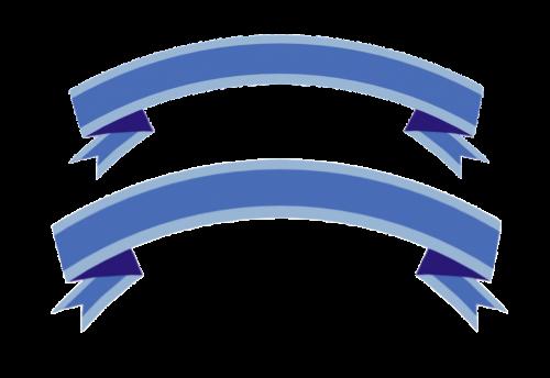 banner blue oktoberfest