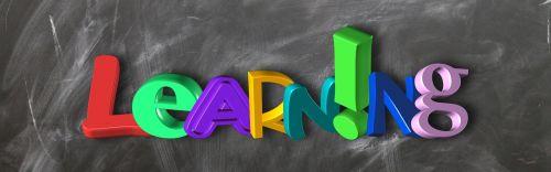 banner header learn