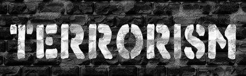 banner header terrorism