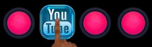 banner header button