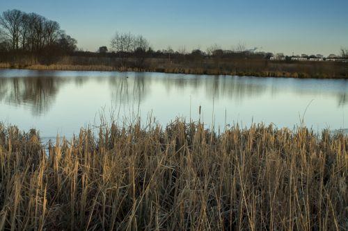 ežeras, kraštovaizdis, gamta, vanduo, antraštės antraštės tapetai