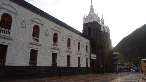 Banos - Ecuador
