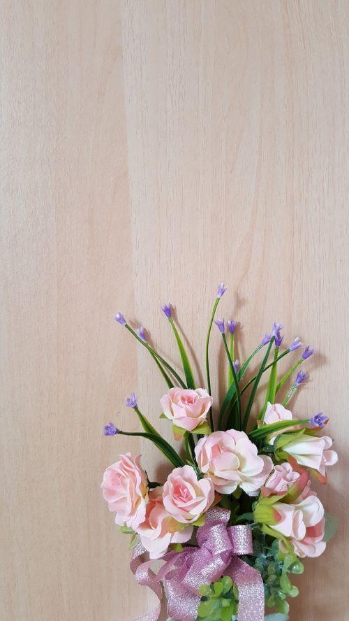banquet flower wedding