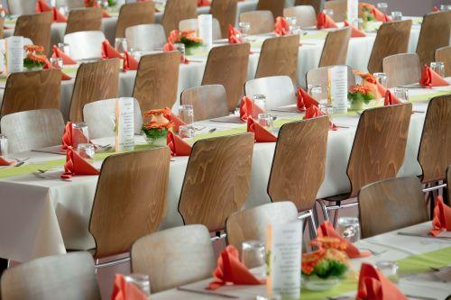 banquet wedding society