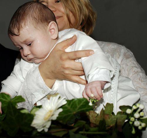 baptism believe christianity