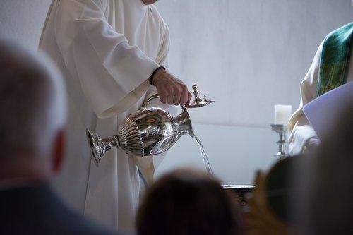 baptism  church  christian