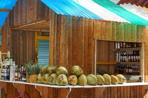 bar coconuts coco loco
