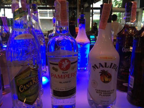 bar hotel bar malibu