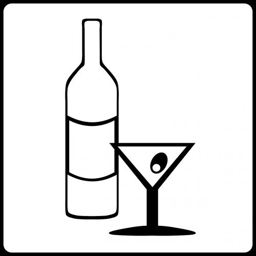 bar drink hotel