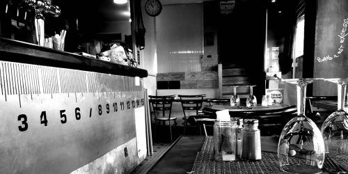 bar restaurant coffee