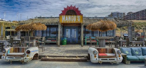 bar beach bar holland