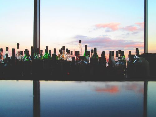 bar alcohol booze