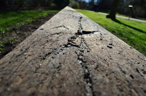 bar balance beam boardwalk