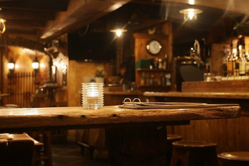 bar  pub  cozy