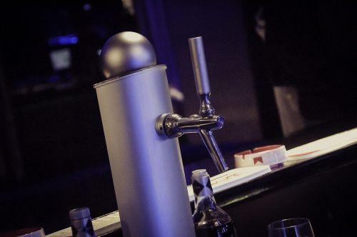 bar drink night