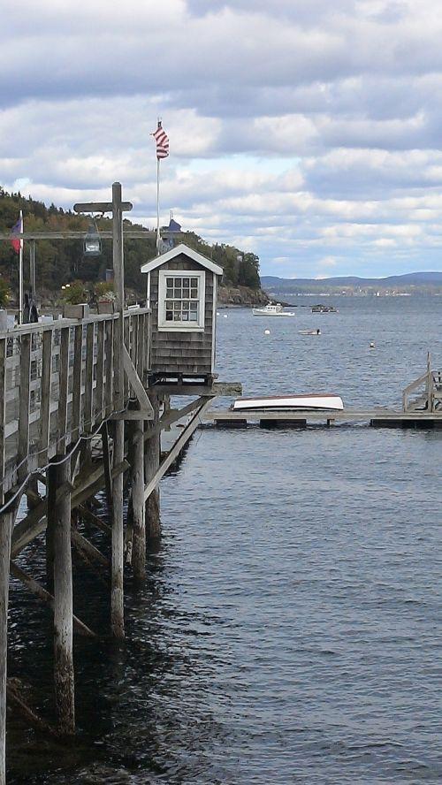 baro uostas,maine,žvejyba,prieplauka,natūralus uostas,prieplauka,žvejybos prieplauka,prieplauka,vanduo,lauke,poilsis