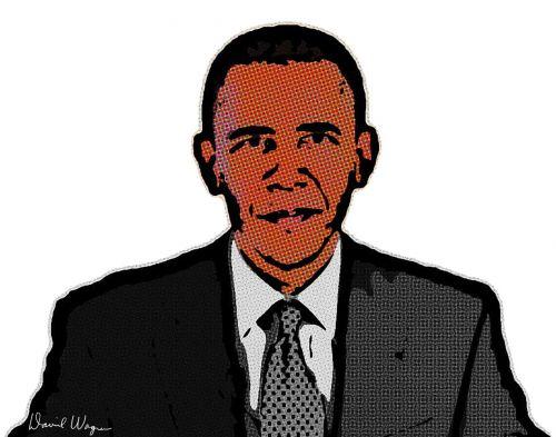 Barack Obama 30