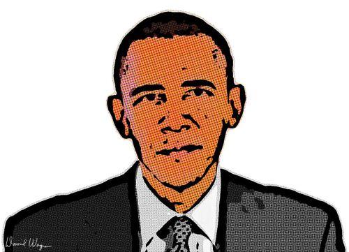 Barack Obama 33