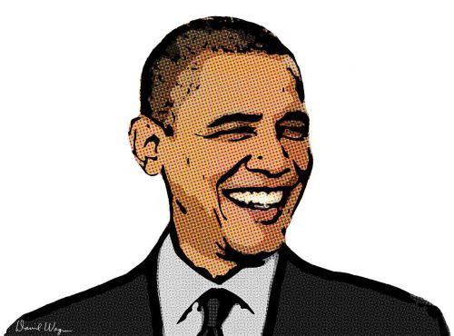 Barack Obama 49