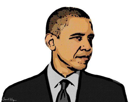 Barack Obama 50