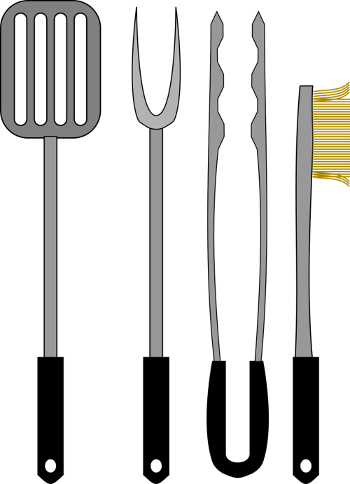 barbecue brush cook