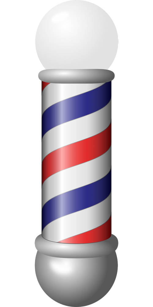 barber barber pole pole
