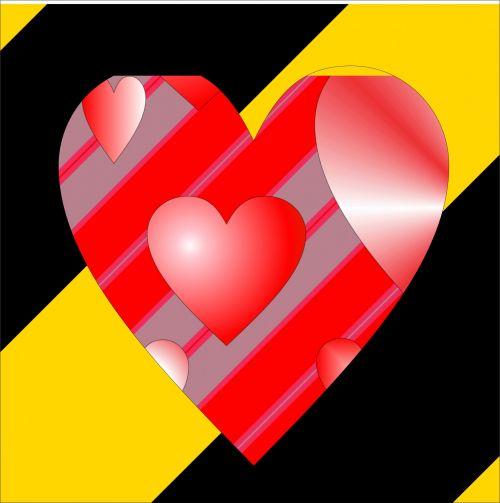 Barber Hearts