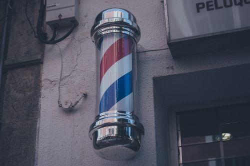 barbershop hair dresser haircut
