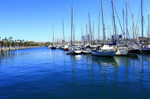 boat dock mooring