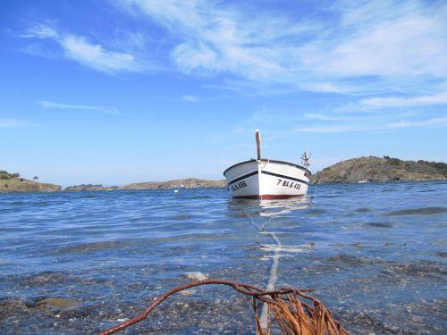 barca gerona sea