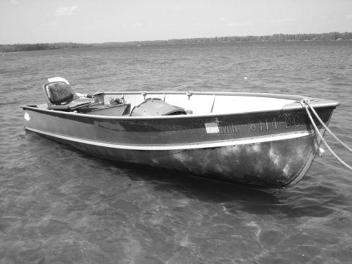 barca water landscape