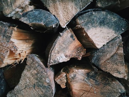 bark cut industry