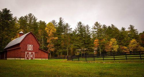 barn farm ranch