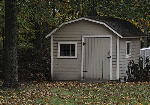 storagestorageunitbarnbackyardautumnfallleaves & Free photos storage units search download - needpix.com