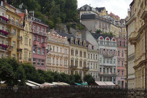 baroque hotel art nouveau