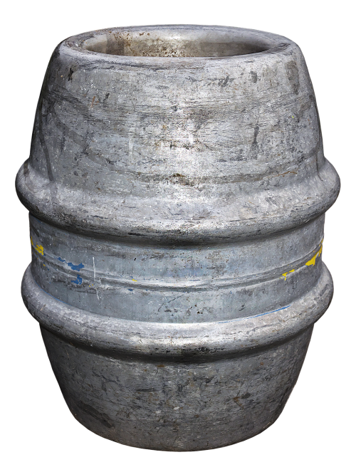 barrel alufass beer keg