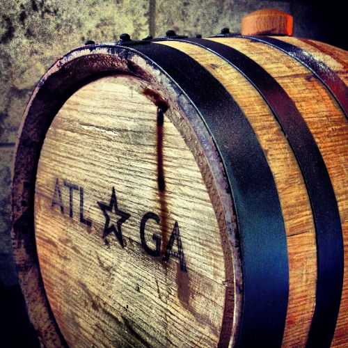 barrel beer craft