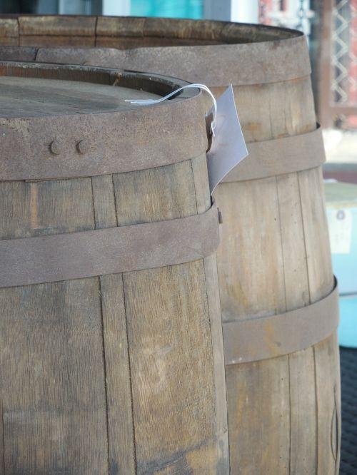 barrel keg beer